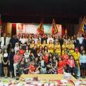 Cộng đoàn CG Việt Nam tại Hồng Kông mừng lễ bổn mạng Các Thánh Tử Đạo VN