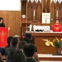Cộng đoàn Fukuoka – Nhật Bản mừng lễ Các Thánh Tử Đạo Việt Nam
