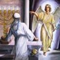 20/12 Truyền tin cho Đức Maria