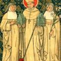 Ngày 16/2 Thánh Gilbert ở Sempringham (1083 – 1189)