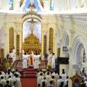 Kỷ niệm 110 năm giáo xứ Hà Đông