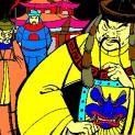 Nhà Trần phá quân Mông Cổ lần thứ hai