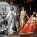 24/9 Câu hỏi về Chúa Giêsu