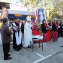 Đại lễ Lòng Chúa Thương xót Của Cộng đồng CGVN tại Melbourne.
