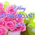 Thư Gửi Anh Chị Em Giáo Chức Công Giáo Nhân Ngày Nhà Giáo Việt Nam 20.11.201717