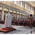 Đức Thánh Cha kỷ niệm 100 năm Bộ các Giáo Hội Đông Phương