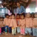 """Thăm hai """"người mẹ"""" có hơn năm mươi con tại Tà Nung"""