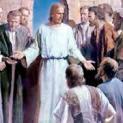 26/09 Mẹ và anh em Ta là những người nghe lời Thiên Chúa và đem ra thực hành