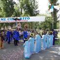 Đức Quốc: Kỷ niệm năm thứ 30 CĐCGVN hành hương kính Đức Mẹ Marienfried