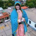 Mễ Tây Cơ công bố việc xây dựng bức tượng Đức Bà Guadalupe lớn nhất thế giới