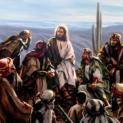 25/9 Đấng Kitô chịu nhiều đau khổ