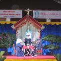 Hội Dòng Ảnh Phép Lạ Kon Tum Mừng Kỷ Niệm 70 Năm Thành Lập Và Mừng Hồng Ân Khấn Dòng