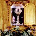 Hành hương viếng phép lạ Thánh Thể ở thành phố Santarem nước Bồ Đào Nha