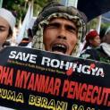 Myanmar và thảm cảnh của người hồi Rohingya