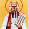Ngày 04/08 Thánh Gioan Baotixita Vianney (1786-1859)
