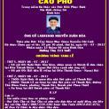 Ai tín: Thân Phụ của Đức TGM Giuse Nguyễn Chí Linh vừa qua đời