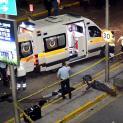 Đức Thánh Cha Phanxicô lên án vụ tấn công khủng bố kinh hoàng trong Đêm Giao Thừa tại Istanbul, Thổ Nhĩ Kỳ