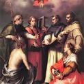 Ngày 30/07 Thánh Phêrô Chrysologus (406-450?)