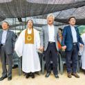 Các nhà lãnh đạo tôn giáo Hàn Quốc kêu gọi hiệp ước hòa bình