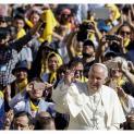 Đức Thánh Cha tiếp kiến 11 ngàn người thuộc Gia Đình Vinh Sơn