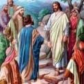 09/10 Nếu Ta nhờ ngón tay Thiên Chúa mà trừ quỷ, ắt là nước Thiên Chúa đã đến giữa các ngươi rồi