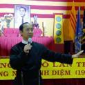 Bài giảng lễ giỗ tổng thống GB. Ngô Đình Diệm * – Lm. Phêrô Nguyễn Văn Khải, DCCT