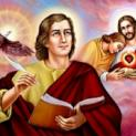 27/12 Môn đệ kia chạy nhanh hơn Phêrô và đến mộ trước ông