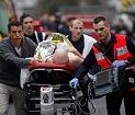 Vụ tấn công khủng bố ở Paris gây ra nhiều khó khăn cho người di dân và tị nạn