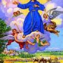 Ngày 25/02 Chân Phước Sebastian ở Aparicio (1502 – 1600)