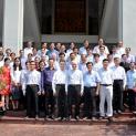 Uỷ ban Giáo Dục Công Giáo họp đầu năm