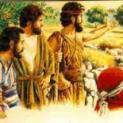01/12 Nhận ra tiếng Chúa qua các biến cố
