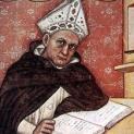 Thánh Alberto cả, Giám mục, Tiến sĩ Hội Thánh