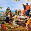12/06 Phúc cho những ai có tinh thần nghèo khó