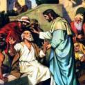 03/11 Trong ngày Sabbat, có được phép chữa bệnh không?
