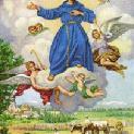 Ngày 25-02: Chân Phước Sebastian ở Aparicio (1502 - 1600)
