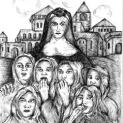 Ngày 27/01 Thánh Angela Merici (1470 - 1540)