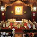 Thánh lễ truyền chức Phó Tế tại Nhà thờ Chính Tòa Lạng Sơn