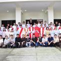 Ngày họp mặt các linh mục và tu sĩ Việt Nam học tại Khoa thần học Loyola, Philipppines