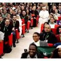 Đức Thánh Cha khai mạc tiền Thượng Hội Đồng Giám Mục về giới trẻ