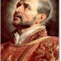 Ngày 31/07 Thánh I-nha-xiô ở Loyola (Y Nhã) (1491-1556)