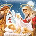 Ánh sáng lễ Chúa giáng sinh