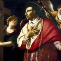 Ngày 04/11 Thánh Charles Borromeo (1538-1584)