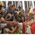 Thánh lễ cuối cùng Đức Thánh Cha cử hành tại Myanmar