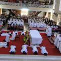 Thánh Lễ Phong Chức Linh Mục Tại Giáo Phận Cần Thơ