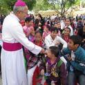 Lễ hội người khuyết tật tại giáo phận Vinh lần thứ III