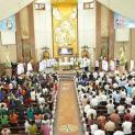 Hiệp Hội Thánh Phaolô Tông Đồ Dân Ngoại : Thánh Lễ Cam Kết Lần Đầu