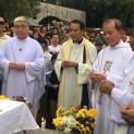 Thánh lễ cầu nguyện cố Tổng thống Ngô Đình Diệm