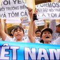 Vietnamese Catholics terrorised by gangs