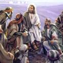 14/07 Số phận người môn đệ Chúa
