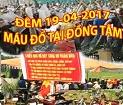 Nhân dân Đông Tâm nổi dậy